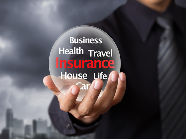 Business, Travel, Health & Life Insurance